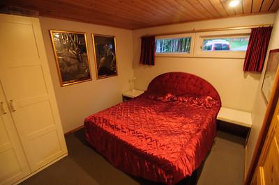 Hütte am Hardangerfjord von Thorsten
