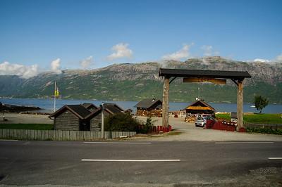 Lothe Camping  von Thorsten
