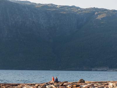 Hardangerfjord von Kerstin