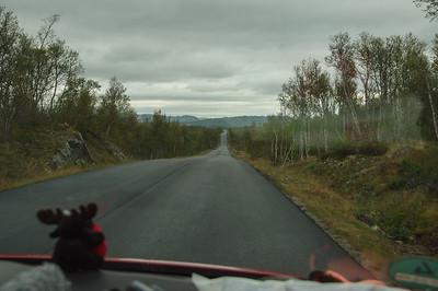 In der Telemark von Thorsten