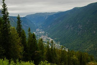 Rjukan  von Thorsten