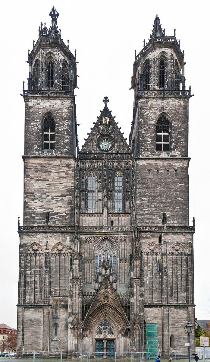 Architektur Magdeburg magdeburg dom architektur wgue