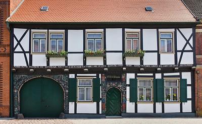 Tangermünde, Haus Kirchstraße 23 (1619)