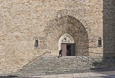 Annaberg, Sankt Annen, expr. Portal von 1925