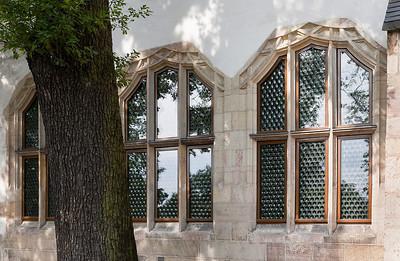 Chemnitz, Schlossberg
