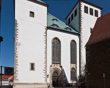 Freiberg, Dom. außen