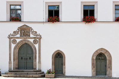 Pirna, Rathaus (1558)