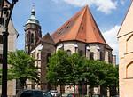 Pirna, St. Marien