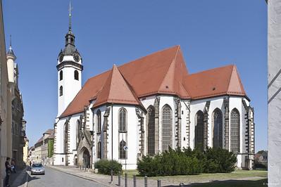 Torgau, Marienkirche