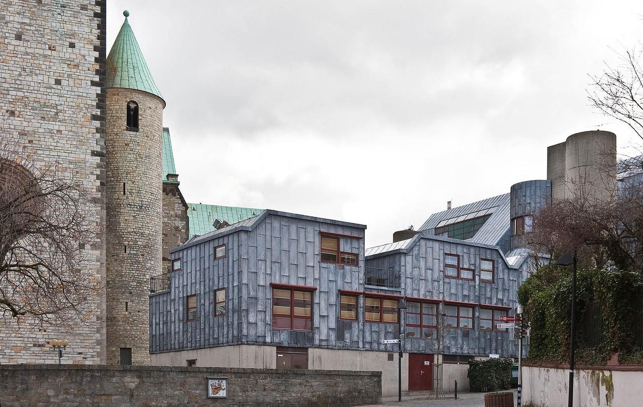 Paderborn, Diozösanmuseum (G. Böhm, 1974)