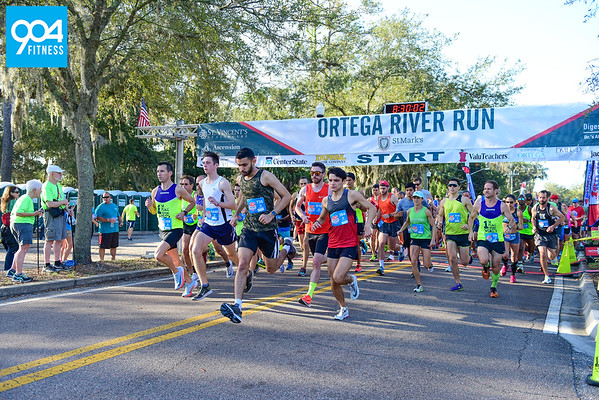 Ortega River Run 2018 2