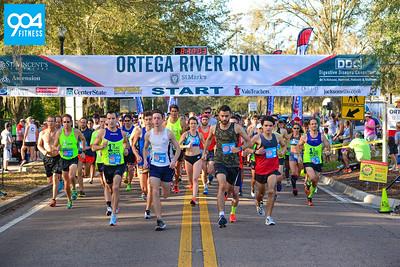 Ortega River Run 20-18