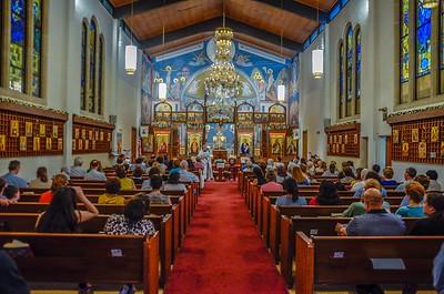 St. Mark Orthodox Church (OCA) https://stmarkoca.org/