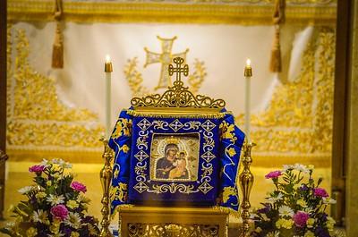 St. Sophia Greek Orthodox Cathedral http://www.saintsophiadc.com/