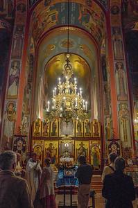 St. Nicholas Cathedral (OCA) http://www.stnicholasdc.org/