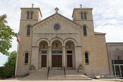 All Saints Greek Orthodox Church