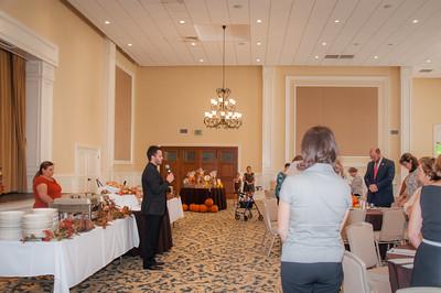 2014 Membership Luncheon