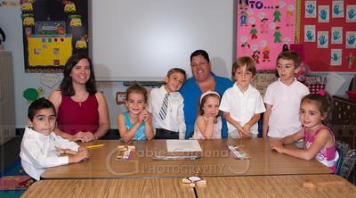 Sunday School 2013-14