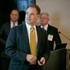 Speaker Name/Awardee Name/Attendees during Biocomposites awards ceremony 030316