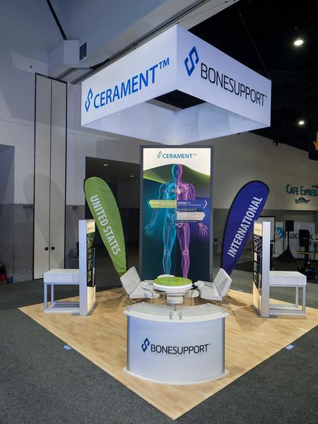 BoneSupport during AAOS 2017