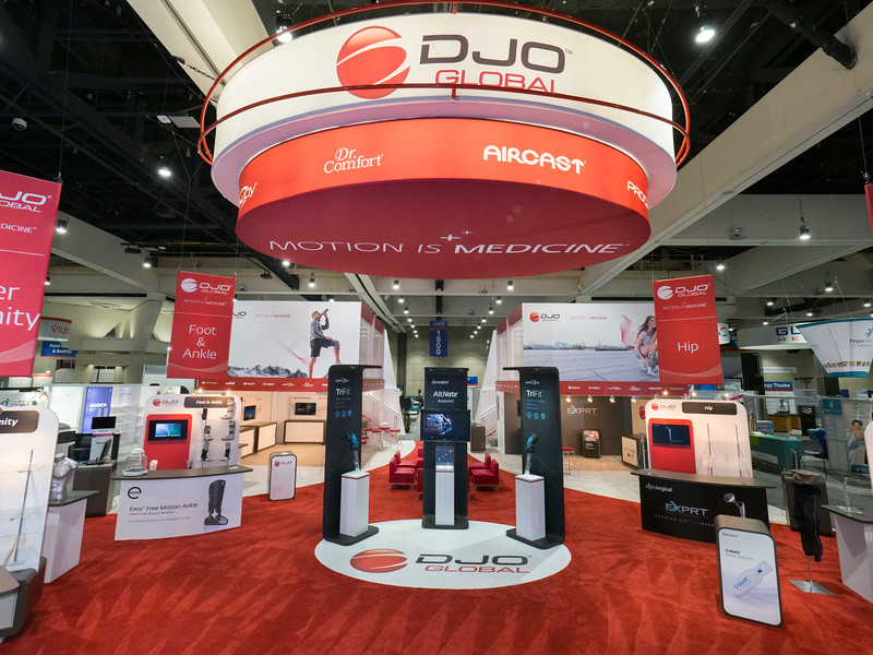 DJO  Global during AAOS 2017