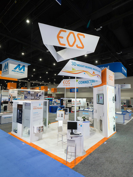 EOS during AAOS 2017