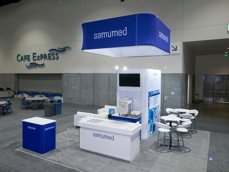 Samumed during AAOS 2017