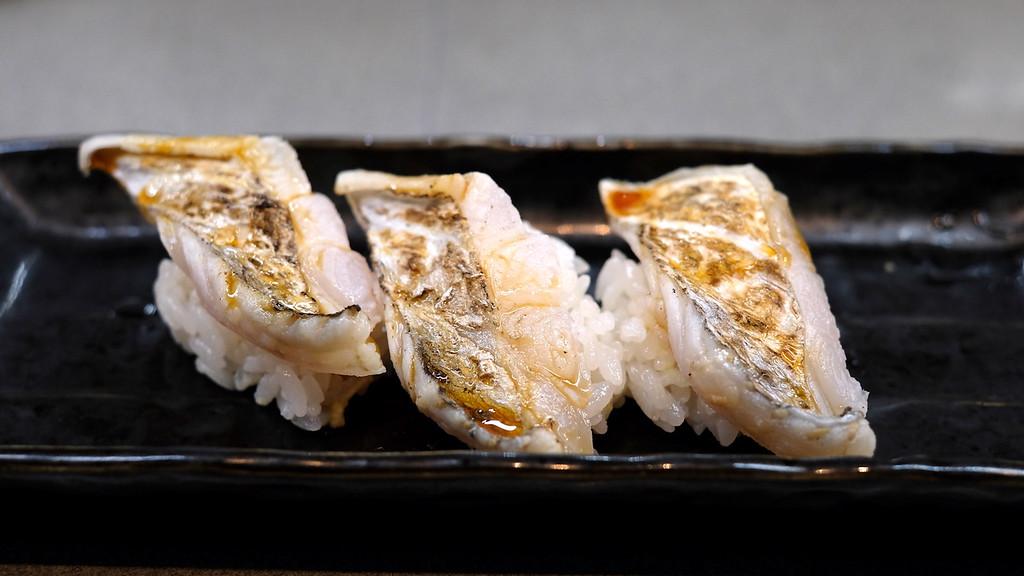 Tachiuo sushi.