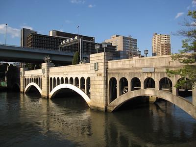 Suishobashi Bridge
