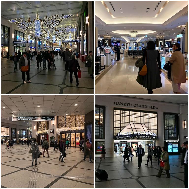 Hankyu Umeda Main Store