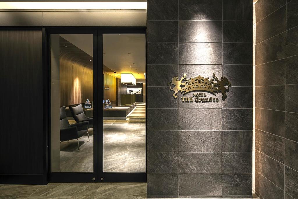 Hotel the Grandee