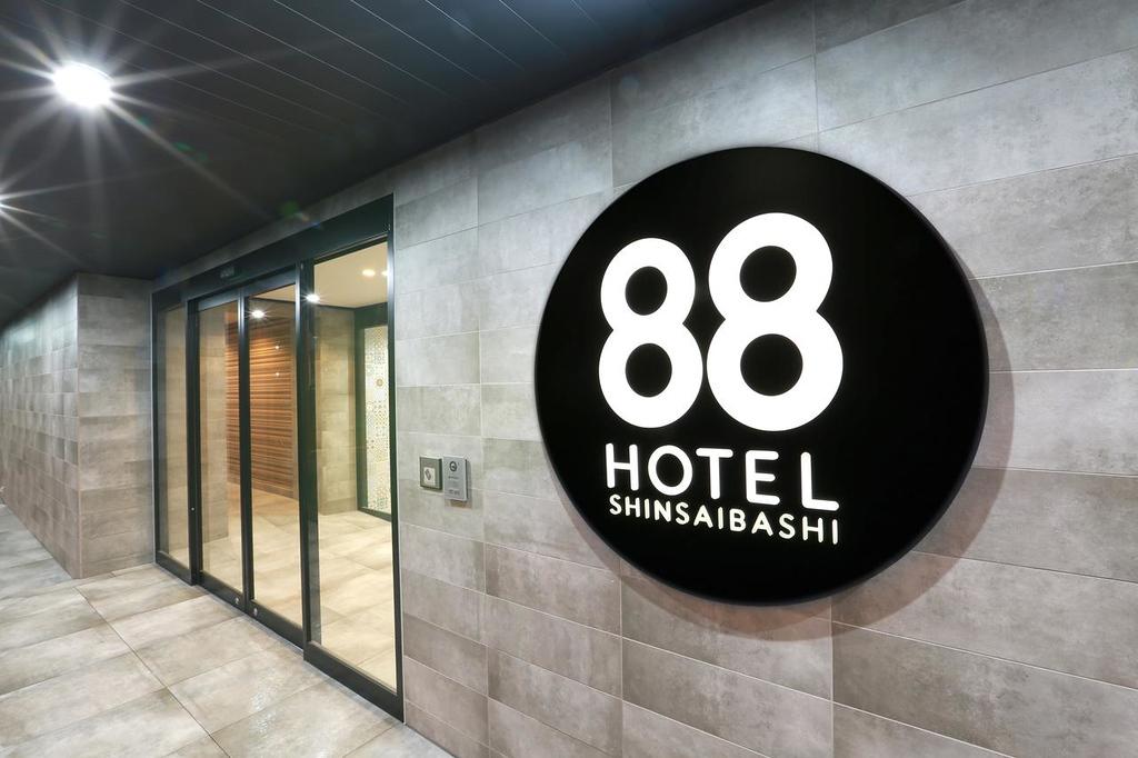 Hotel 88 Shinsaibashi