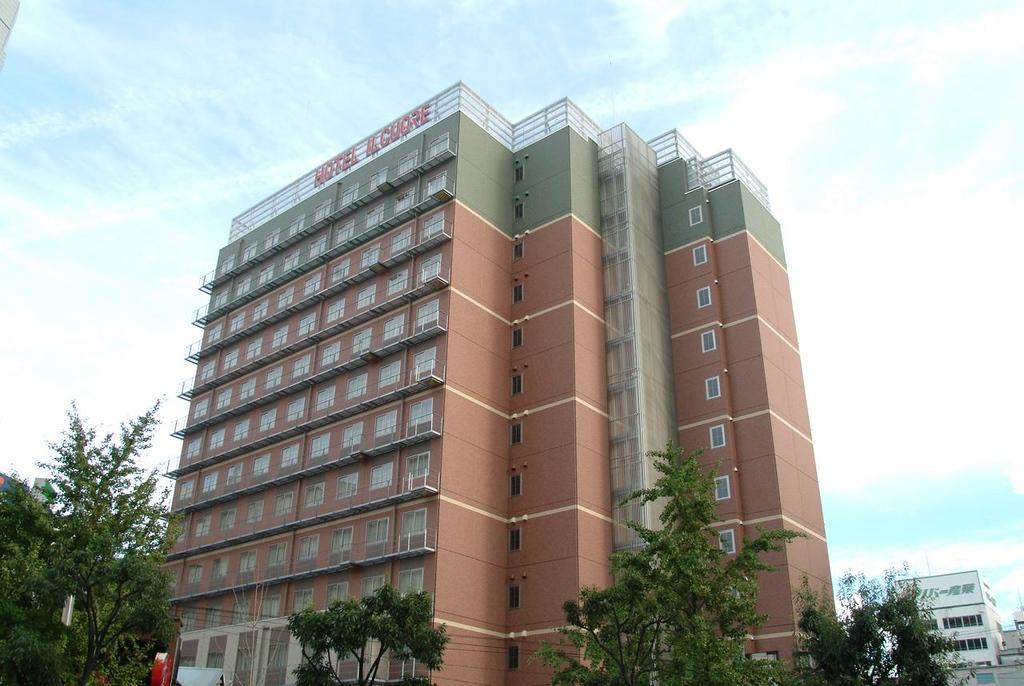 Hotel Ilcuore Namba
