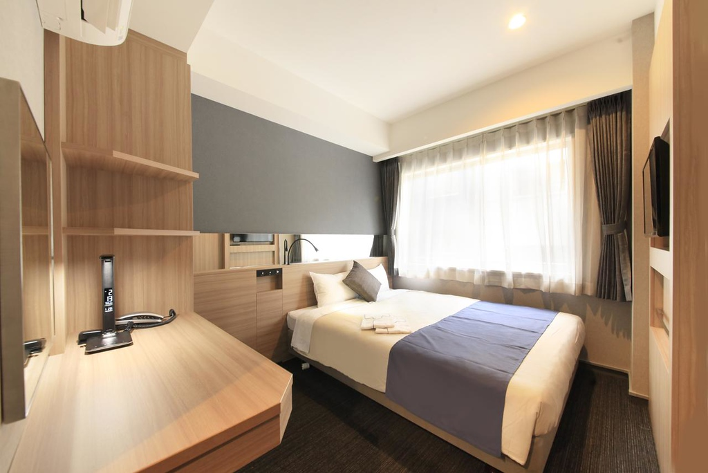 Quintessa Hotel Osaka Bay