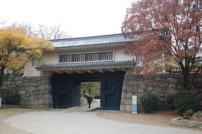 Aoya Gate