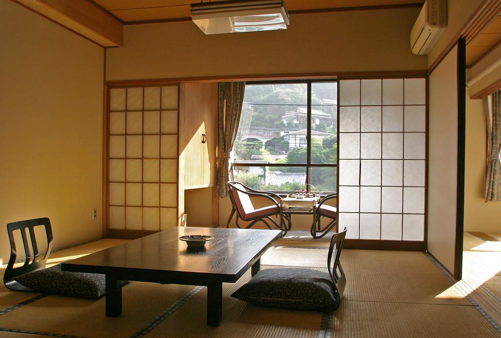 Osaka ryokan