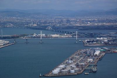 Konohana-ohashi Bridge