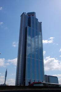 WTC Cosmo Tower