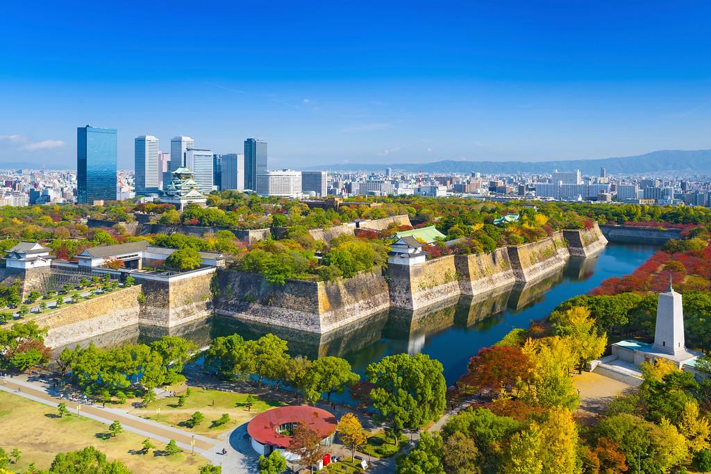 Osaka 2-Day Itinerary - Inside Osaka