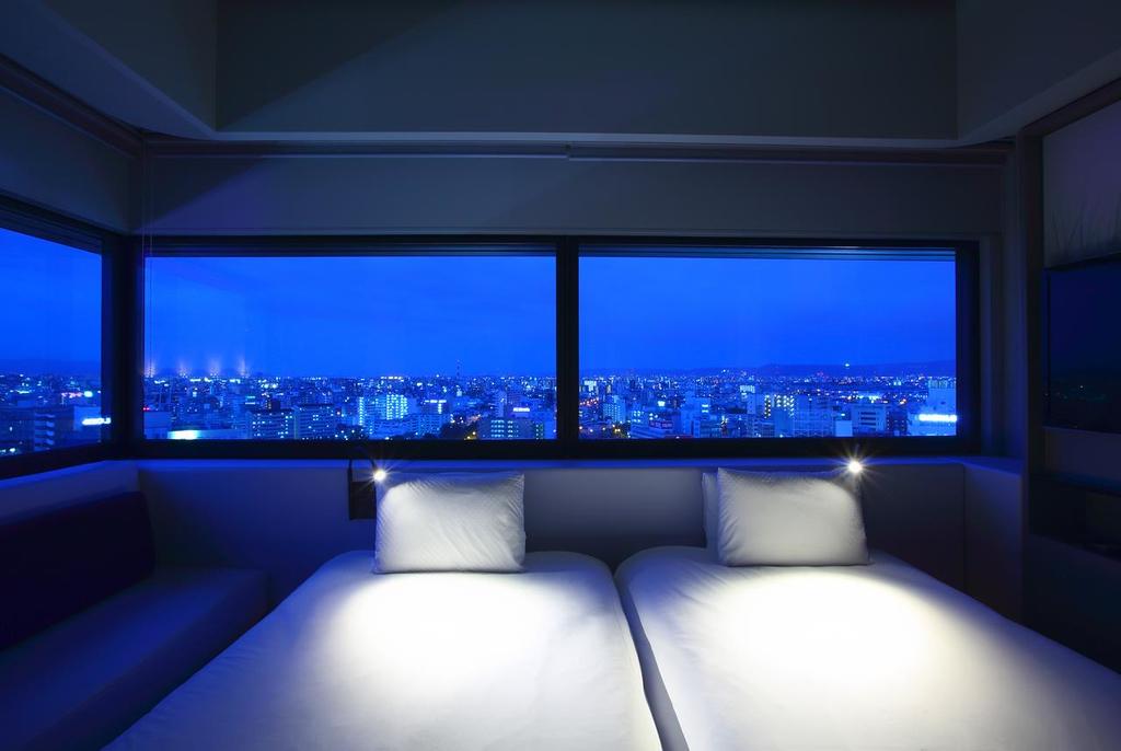 Remm Shin-Osaka