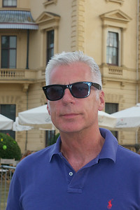 John Giddings @ Osborne House summer concerts 2014