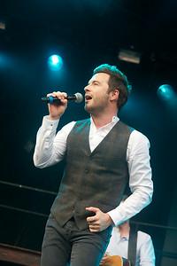Shane Filan @ Osborne House summer concerts 2014
