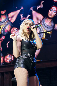 Little Mix @ Osborne House summer concerts 2014