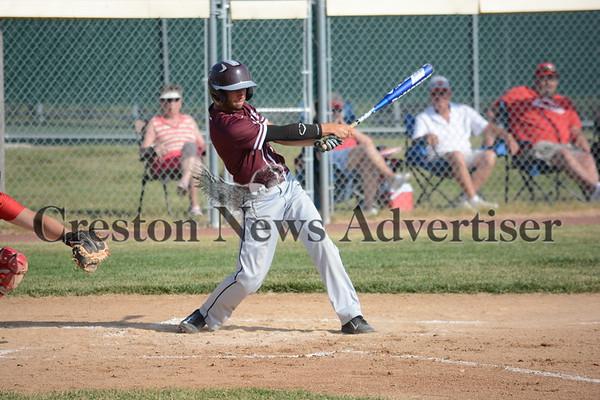 06-14 Clarke Chariton Baseball