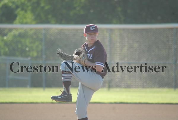 06-29 Clarke Albia Baseball