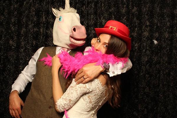 Osh and Jenn's Wedding