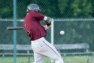 2018 Oshkosh Giants vs West Allis Nationals