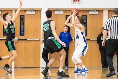 Oshkosh West vs Oshkosh North