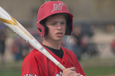 2018 OW Baseball (Frosh) vs. Neenah