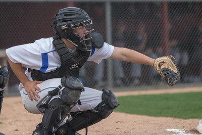 2018 Oshkosh West Freshman Baseball - at Fond du Lac
